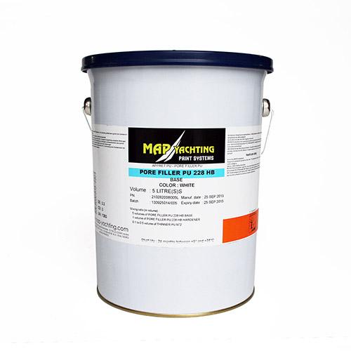 Pore-Filler-PU228HB-Base-White