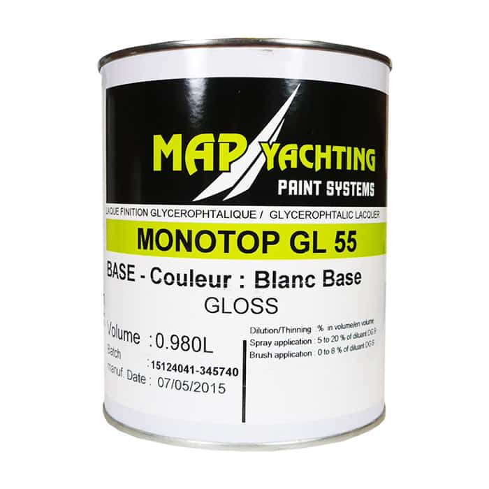 Monotop GL 55